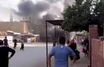 Suriye'nin Kamışlı şehrinde bomba yüklü araçla saldırı: 1 ölü 5 yaralı