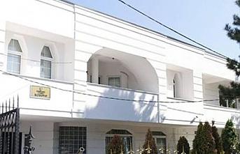 Kosova'nın Üsküp Konsolosluğu açıldı