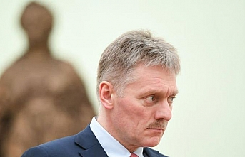 Kremlin: Türkiye'nin ön koşula bağlı kalacağını umuyoruz