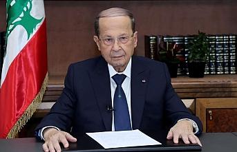 Lübnan Cumhurbaşkanı Avn'dan ülkesindeki krizi çözme vaadi