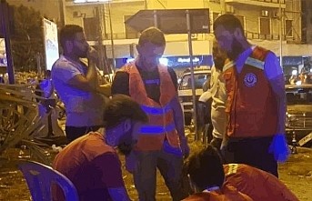 Lübnan'daki gösterilerde 4 günde 192 yaralı.. WhatsApp vergisi iptal oldu