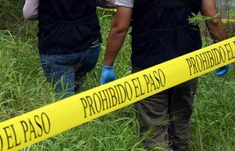 Meksika'da 9 ceset bulundu