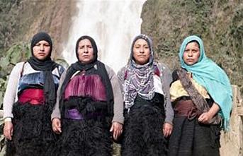 Meksika'nın Müslüman köyünde nüfus 5 bini geçti