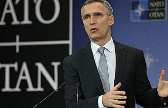 NATO Genel Sekreteri geliyor