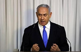 Netanyahu tehdit yağdırdı: Seninle uğraşmak hayatımın görevi olur