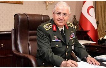Yaşar Güler'den kritik görüşme