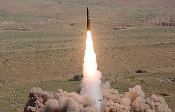 Özbekistan'da, uçaksavar füzelerinin ilk testleri yapıldı