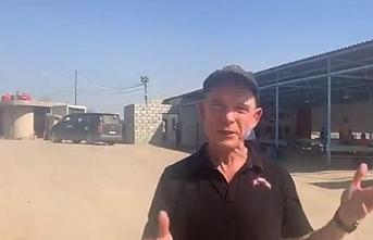 Pence'nin papazı PKK'nın iftiracısı imiş !