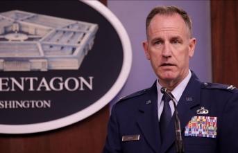 Pentagon'a 'güvenli bölge' soruları