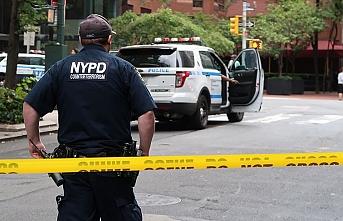 Polis alarma geçti: New York'ta 5 ayrı merkeze bomba tehdidi