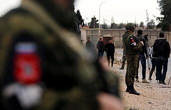 Rus asker üste ateş açtı: 8 ölü, 2 yaralı