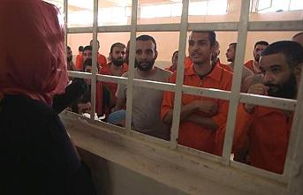 Rusya, DEAŞ'lıların olduğu hapishanelere koruma önerdi