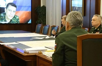 Rusya, kırmızı listede aranan PKK ile telekonferans yaptı