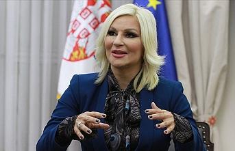 'Saraybosna-Belgrad Otoyolu insanları da birbirine bağlayacak'