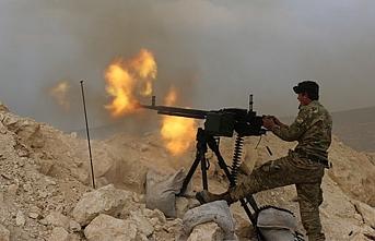 Sınır hattında sıcak gelişme: ÖSO'ya saldırı