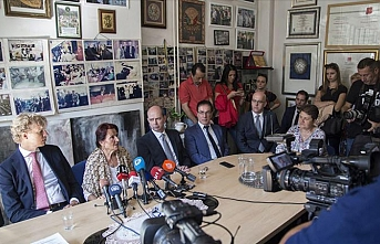 Srebrenitsa anneleri Nobel ödülüne tepki gösterdi