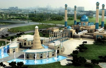 Tacikistan'da af ilan edildi