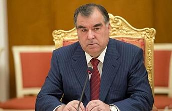 Tacikistan'da 20 bin kişi için af tasarısı onaylandı