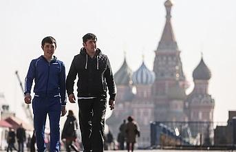 Tacikistan nüfusunun yüzde 70'i gurbettekilerin parasıyla geçiniyor