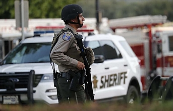 Teksas'ta silahlı saldırı: Çok sayıda ölü ve yaralı var