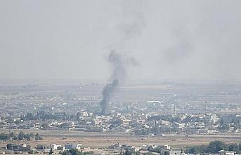 Tel Abyad'da ABD askerleri iddiası
