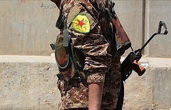 Terör örgütü YPG/PKK'da operasyon paniği: Harekete geçtiler