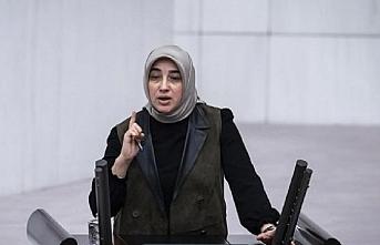 Tokat Milletvekili Özlem Zengin iddialara cevap verdi