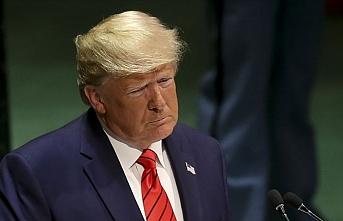Trump'a Halkbank soruşturması