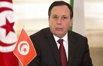 Tunus'tan İsrail'e ziyaret yalanlaması