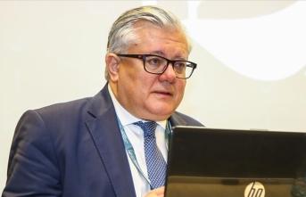 Türk Büyükelçi UNESCO'nun 40. Genel Konferans Başkanlığına seçildi