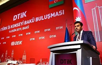 'Türkiye, Azerbaycan'la diaspora alanındaki iş birliğini artıracak'