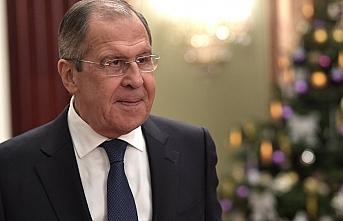 'Türkiye ve Esed çatıştı' iddialarına Rusya'dan cevap