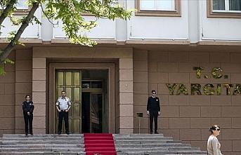 Vatan Partisi'nden HDP için kapatılması başvurusu