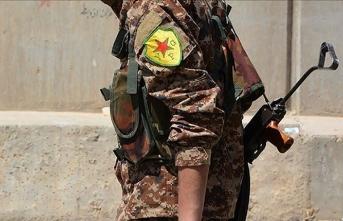 YPG/PKK'lılar sivillere ait park alanlarından saldırıyor