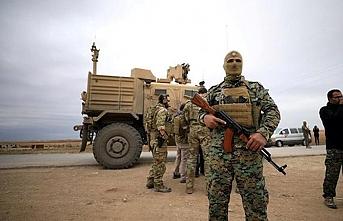 YPG/PKK'dan ABD'ye Fırat'ın doğusu suçlaması