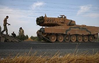 YPG/PKK güvenli bölge mutabakatına uymuyor