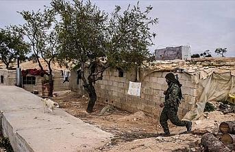 YPG/PKK mutabakata rağmen Tel Rıfat'tan saldırılarını sürdürüyor