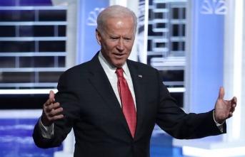 2020'deki başkanlık yarışını Biden önde götürüyor