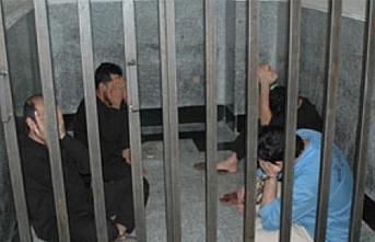 6. imam Cafer-i Sadık hürmetine 3.500 mahkuma af