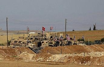 ABD'den Türkiye sınırında yeni hamle: Hemen başladılar