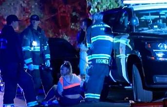 ABD'nin California eyaletindeki silahlı saldırıda 4 kişi öldü