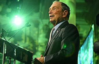 ABD seçimlerinde Trump'ın rakibi Bloomberg olabilir
