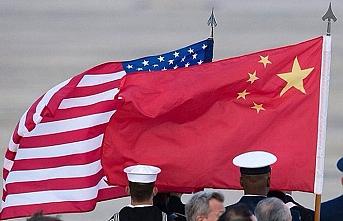 ABD ve Çin kademeli indirimde anlaştı