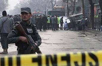 Afganistan'da bir savcı daha öldürüldü