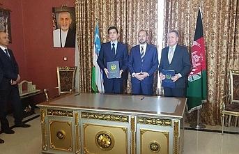 Afganistan-Özbekistan arasında direk uçuşlar başlatılacak