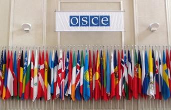 AGİT Özbekistan'daki seçimlere 300 gözlemci gönderecek