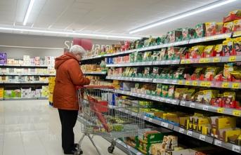 Almanya'da yıllık enflasyon kasımda artış gösterdi