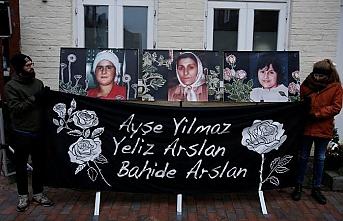 Almanya'da Mölln faciasının kurbanları 27. yılında anıldı
