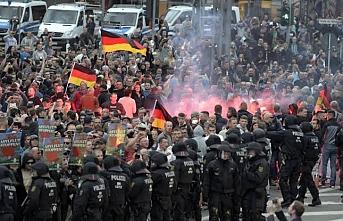 Almanya'nın yeni Berlin Duvarı