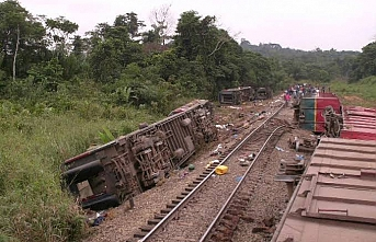 Bangladeş'te tren kazası: 15 ölü